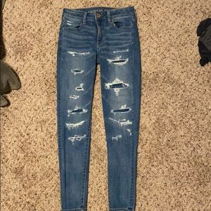 Cute jeans from AE